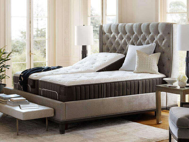 Image of the lux estate collection